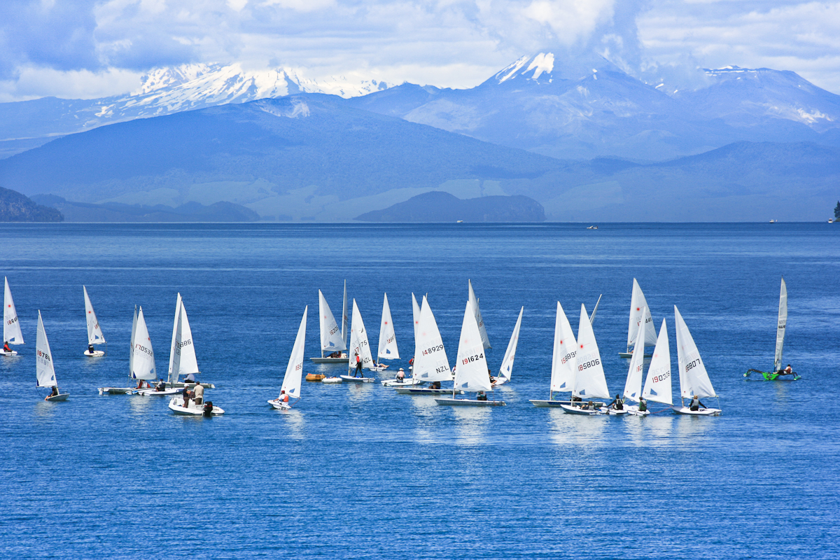 What To See In The New Zealand North Island