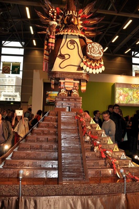 File salon du chocolat 2012 wikimedia commons for Salon du chocolat luneville
