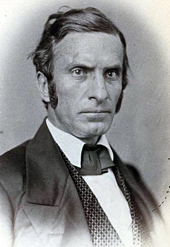 samuel h woodson missouri wikipedia