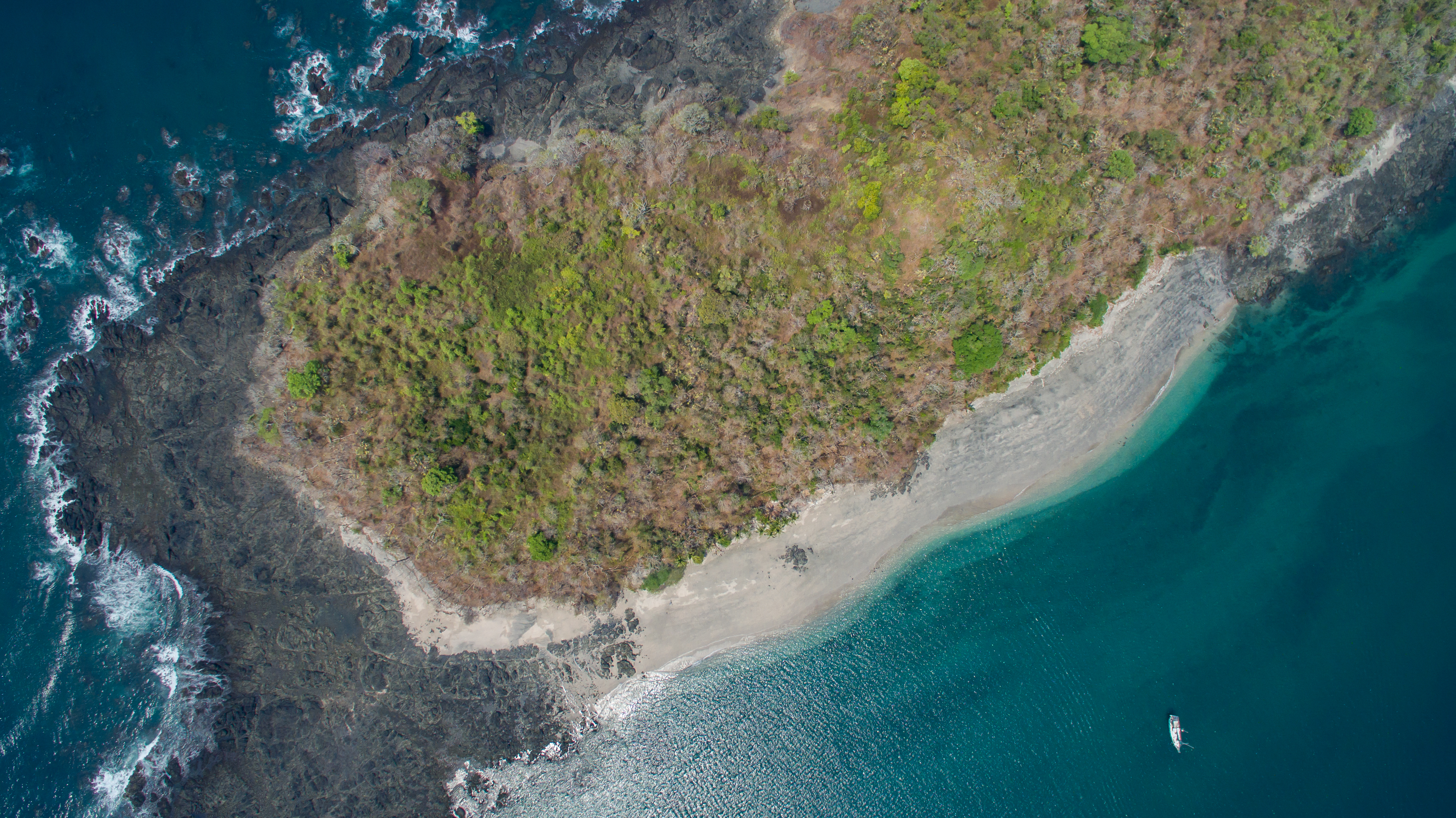 Santa Catalina Island Request For Proposal  Benefits
