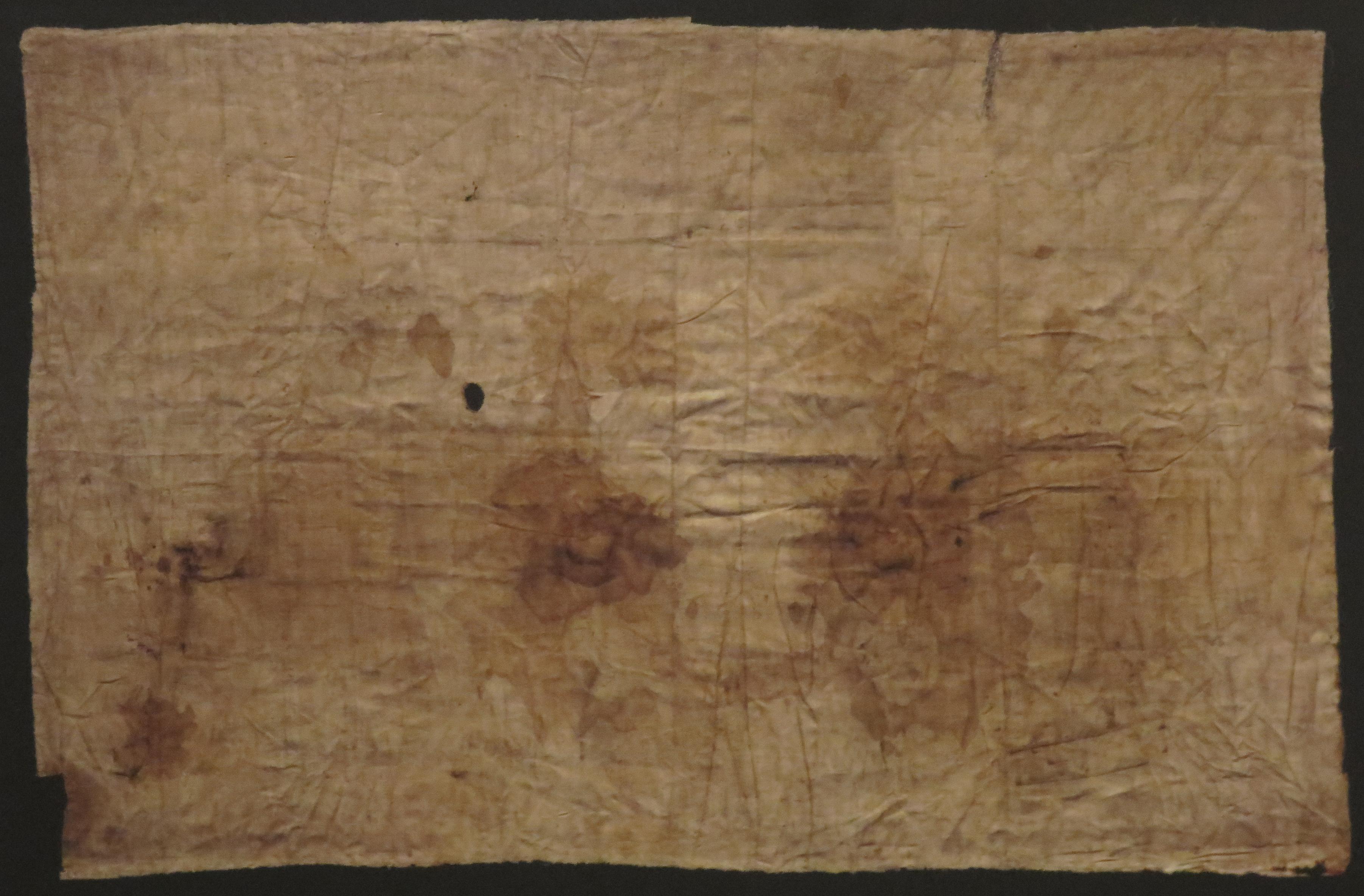 Sudarium of oviedo carbon dating brugernavn dating