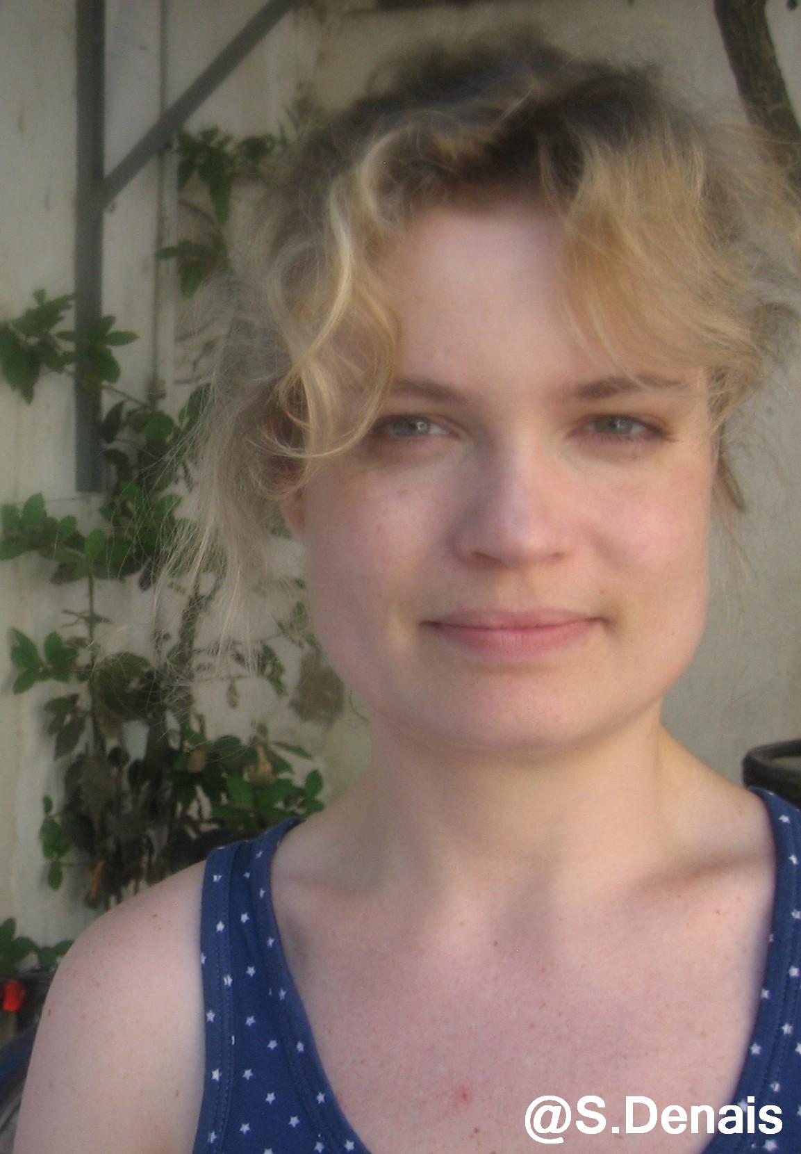 Sarah Biasini JungleKey Image