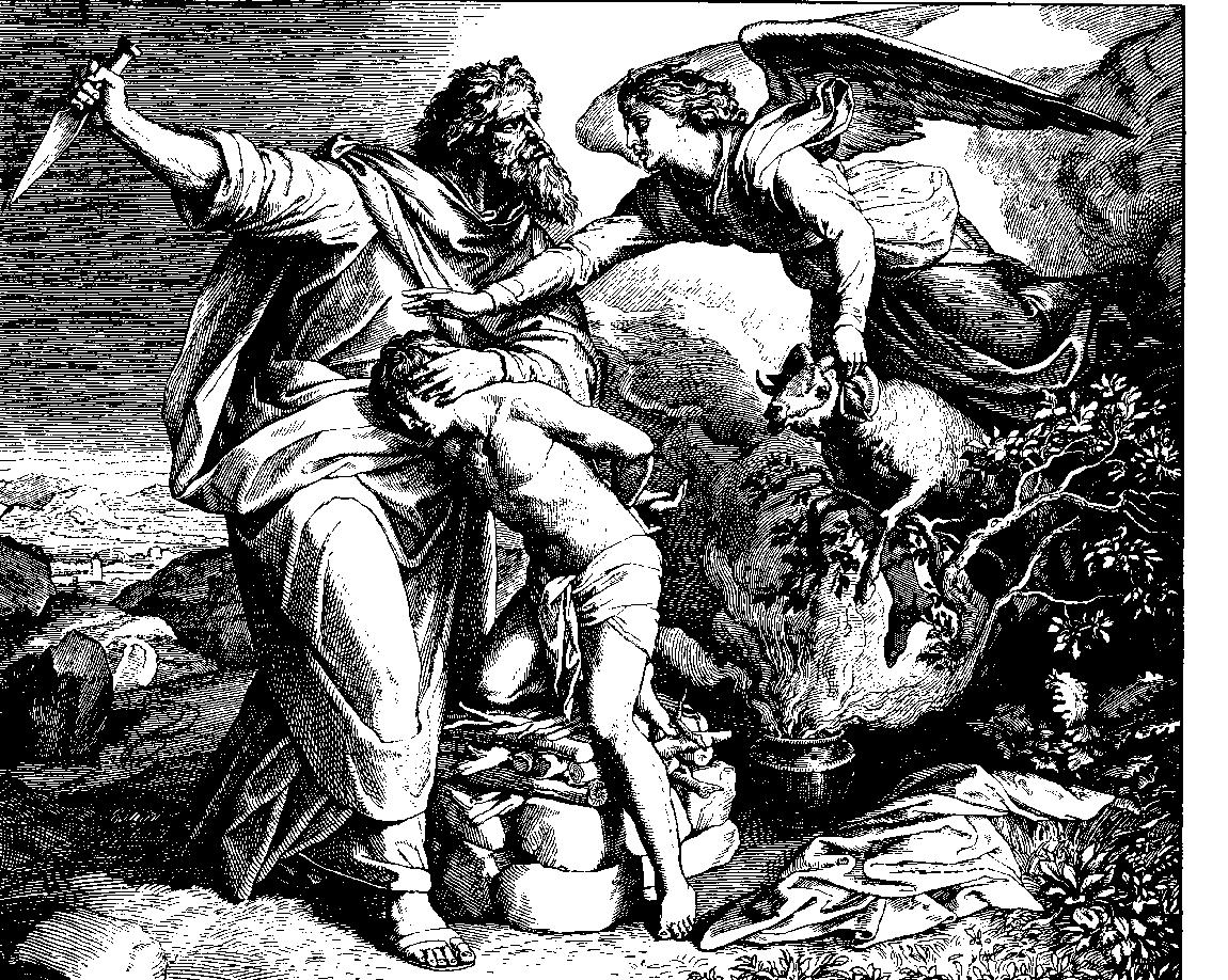 FileSchnorr von Carolsfeld Bibel in Bildern 1860 028png