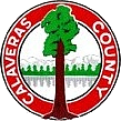 Seal of Calaveras County, California.png