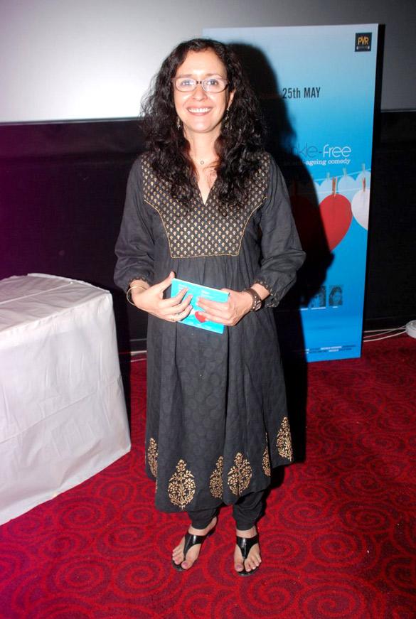 Shernaz Patel Wikipedia