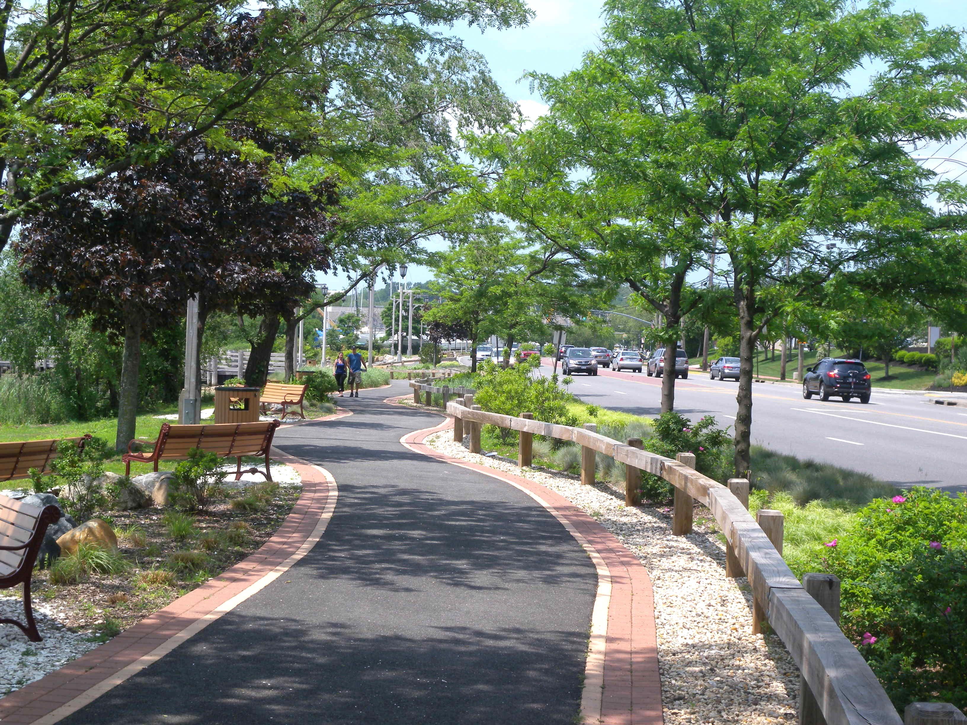 FileShore Rd Park Walkway Jeh