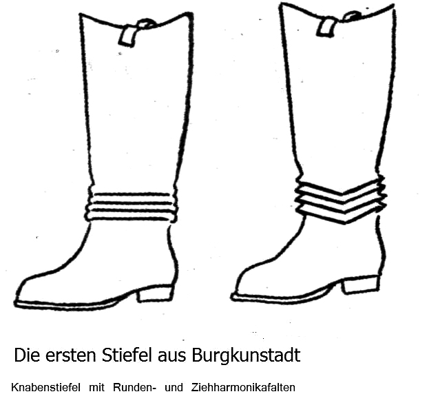 Billig Cross Stiefel