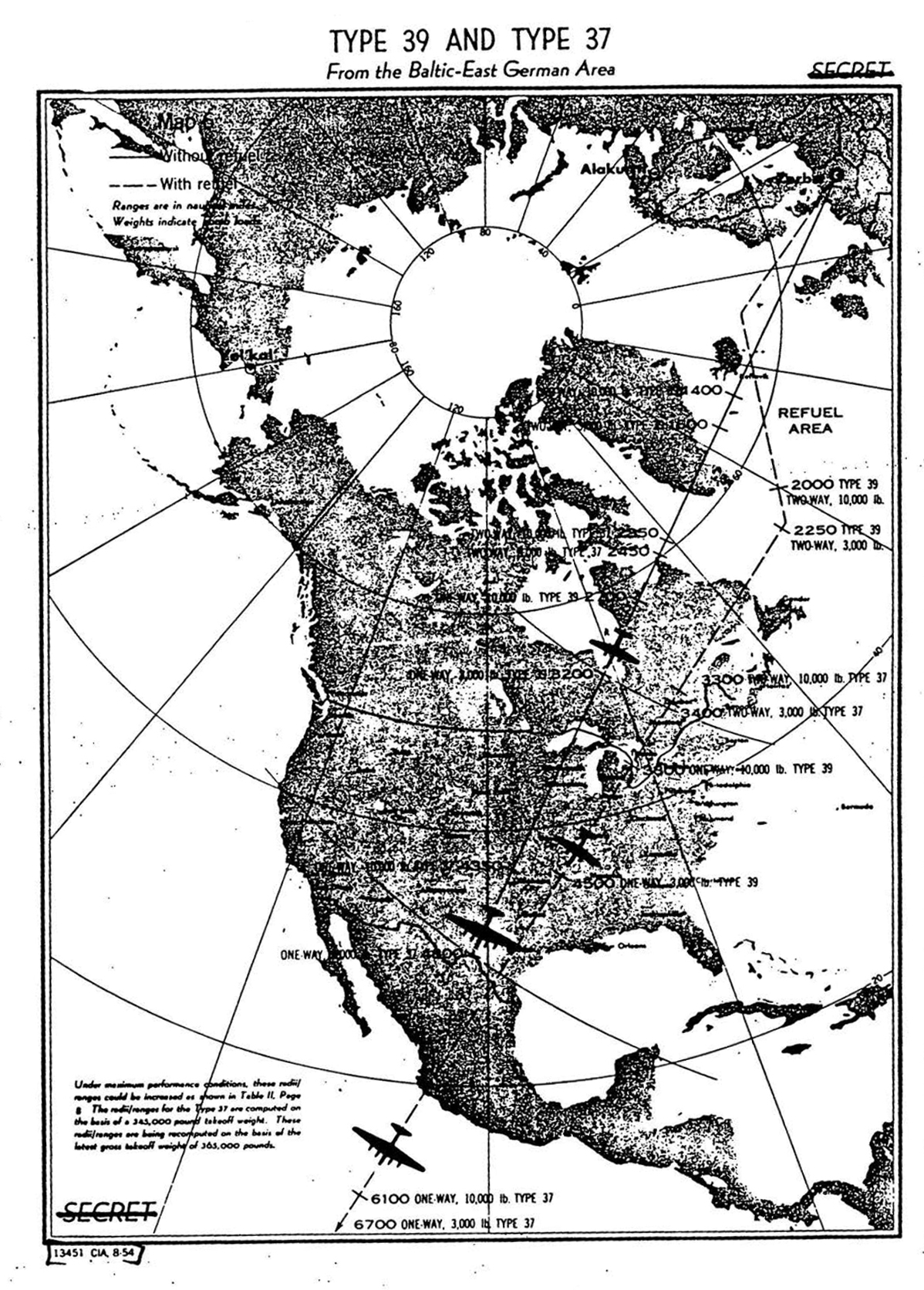 File:Soviet Gross Capabilities for s on the US with Tupolev Tu ... on black and white map of asia, latitude and longitude of usa, black and white portraits of women,