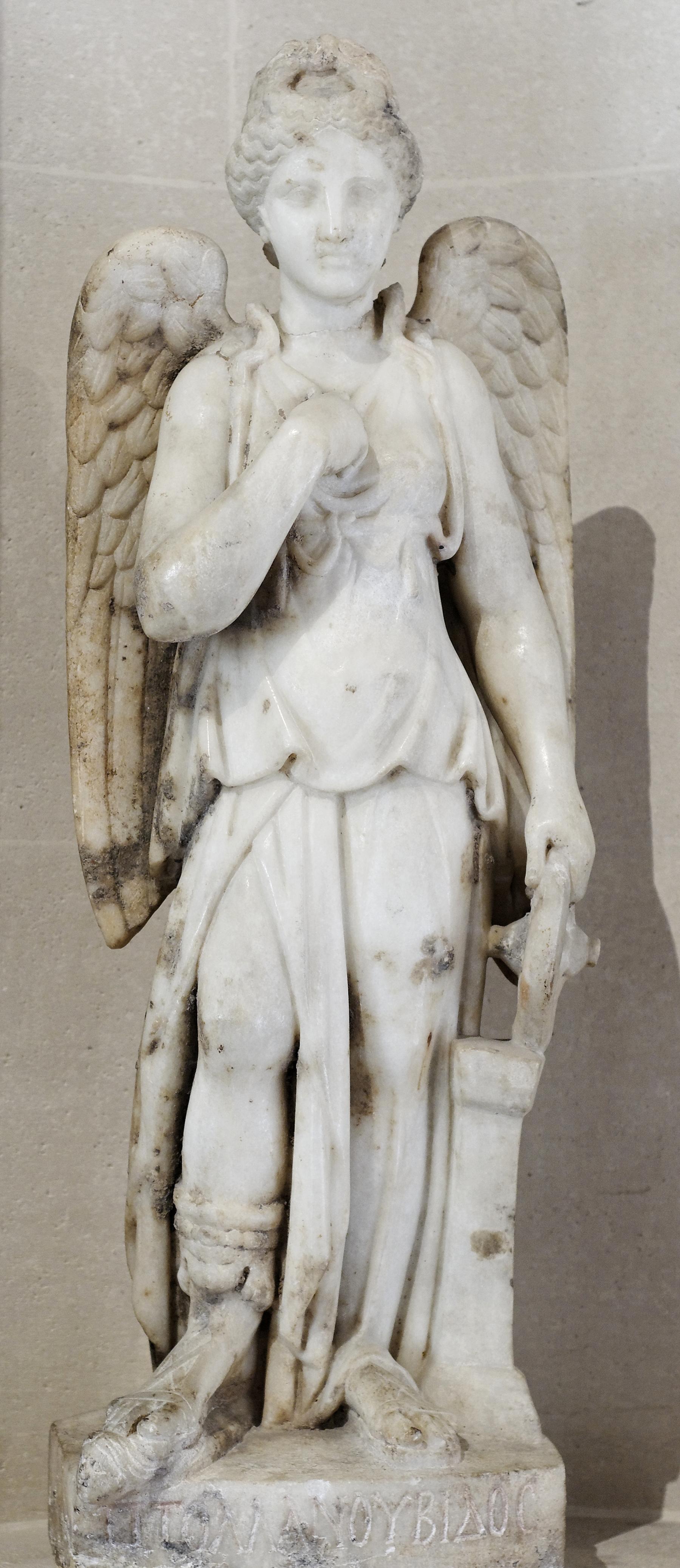 Némesis y los gladiadores: otro bulo más.