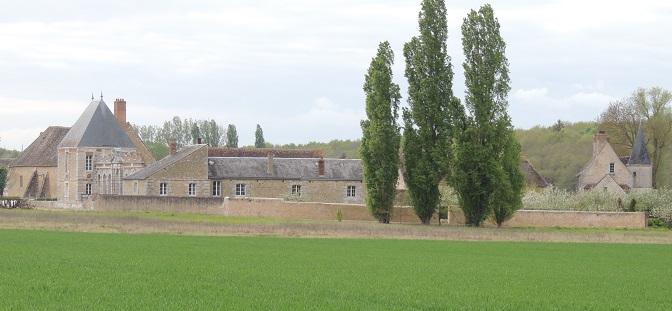 Saint-Maur-sur-le-Loir