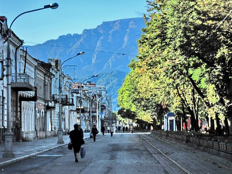 Достопримечательности Северной Осетии Фото с Описанием