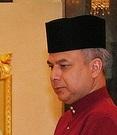 Sultan of Perak
