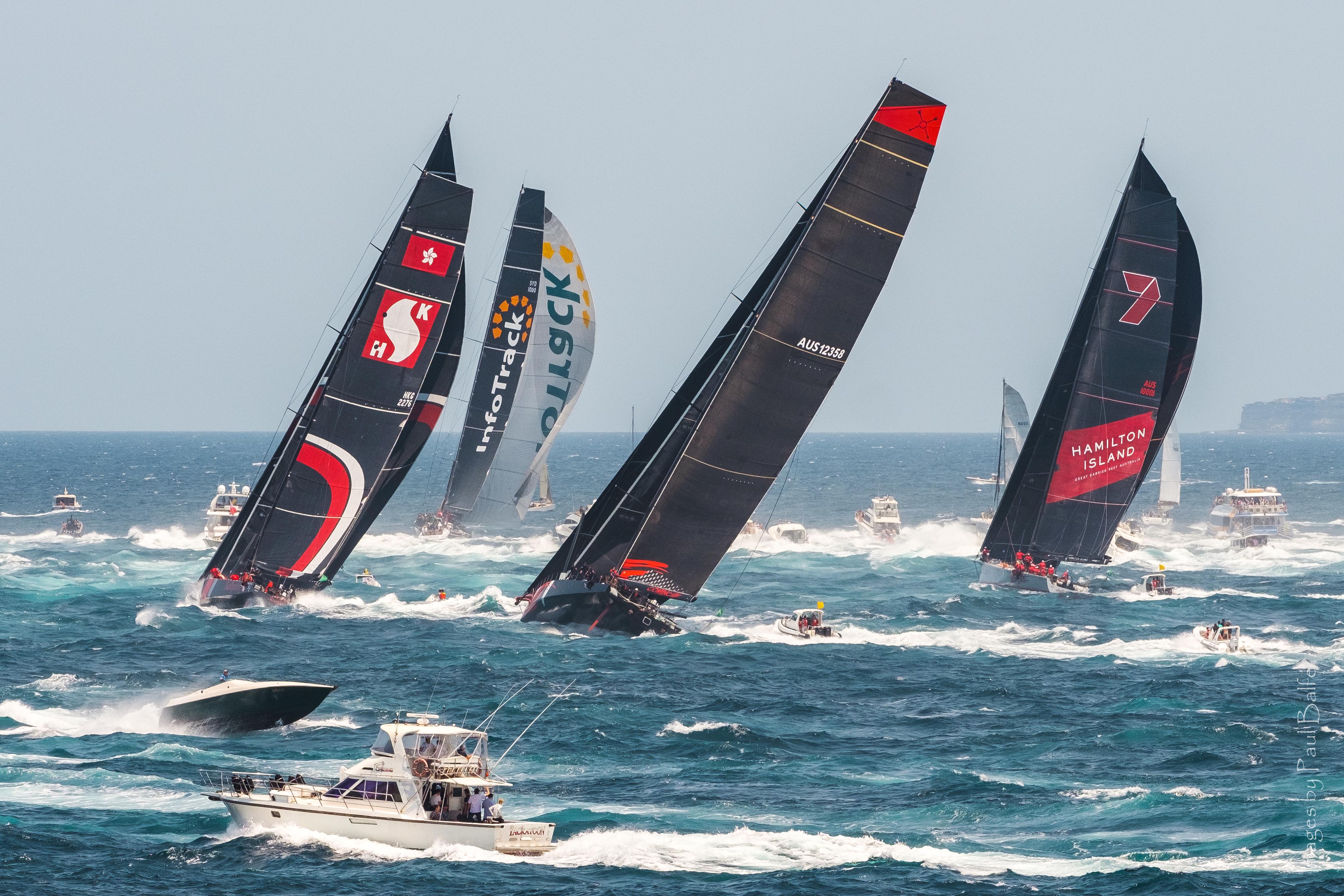 2020 Sydney Hobart odds