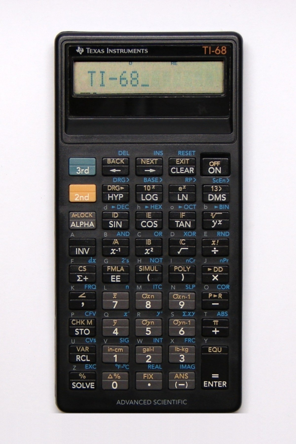 calculator - photo #45