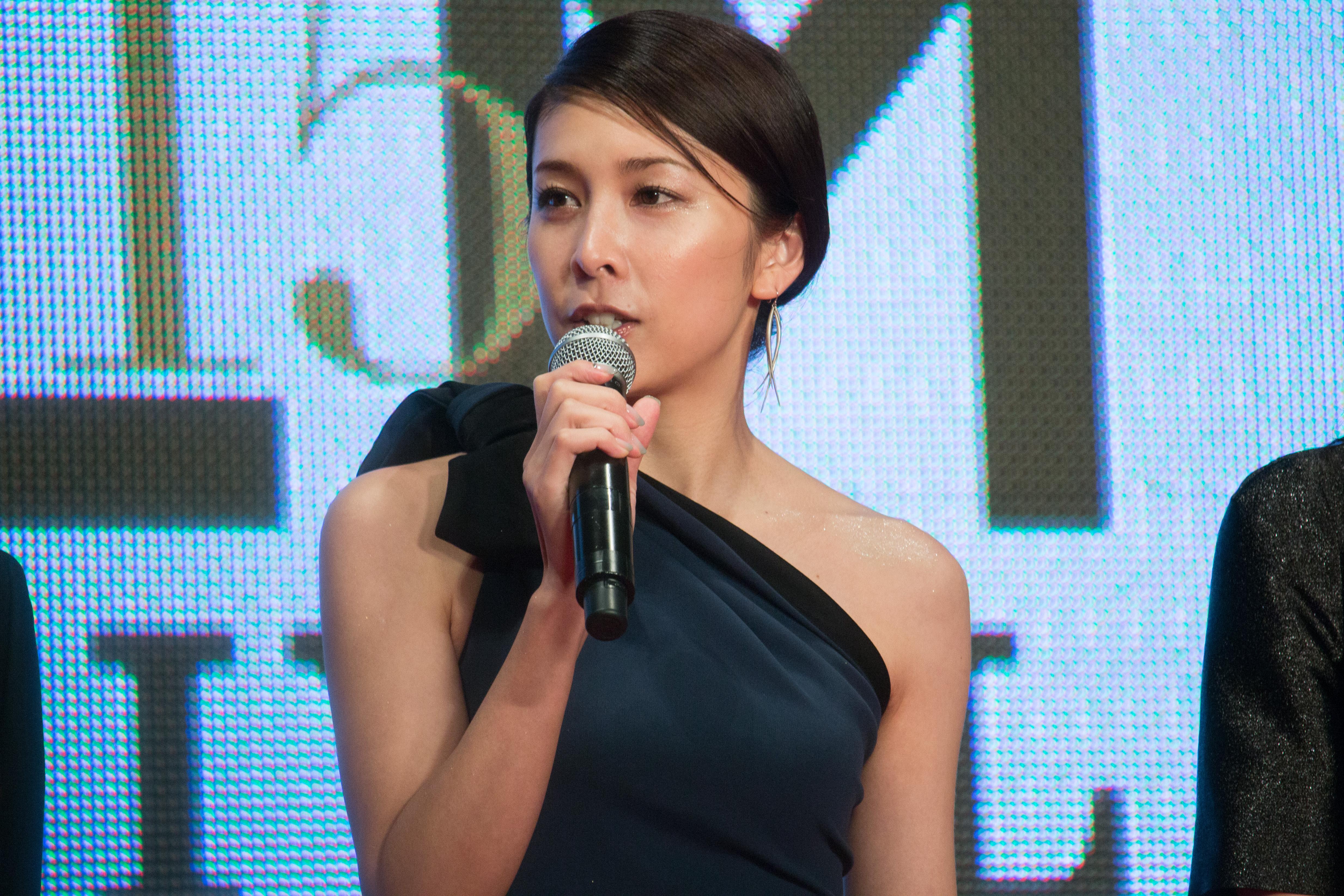 yuko takeuchi - photo #20