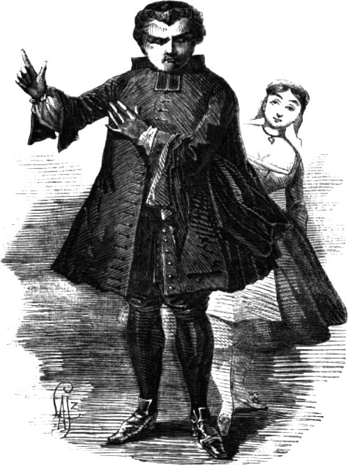 the theme of hypocrisy in the play tartuffe by moliere Tartuffe: tartuffe, comedy in five acts by molière, produced in 1664 and published in french in 1669 as le tartuffe ou, l'imposteur (tartuffe or, the imposter) edit mode tartuffe play by molière tips for editing.