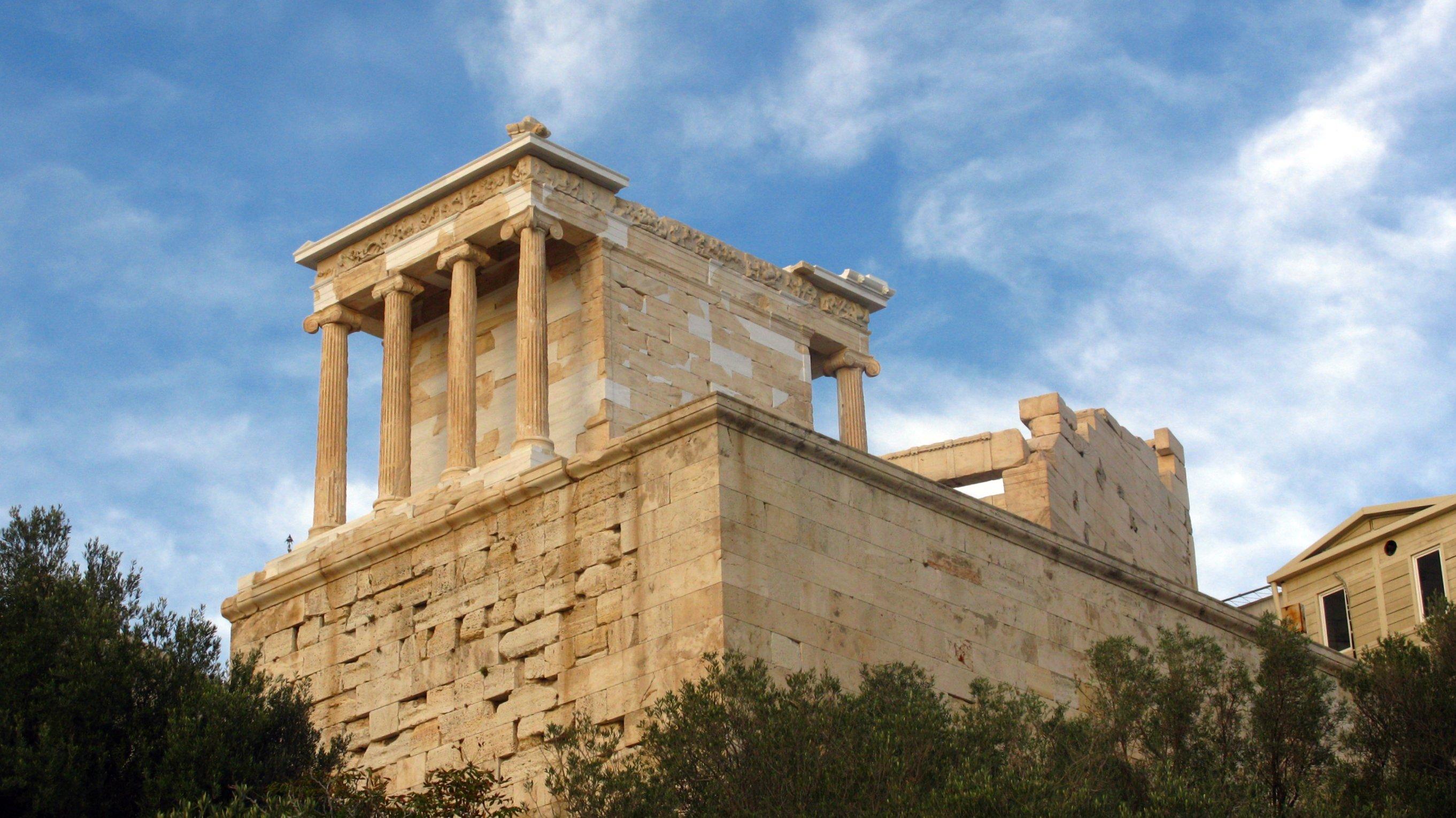 File:Temple of Athena Nike (5041690983).jpg - Wikimedia ...