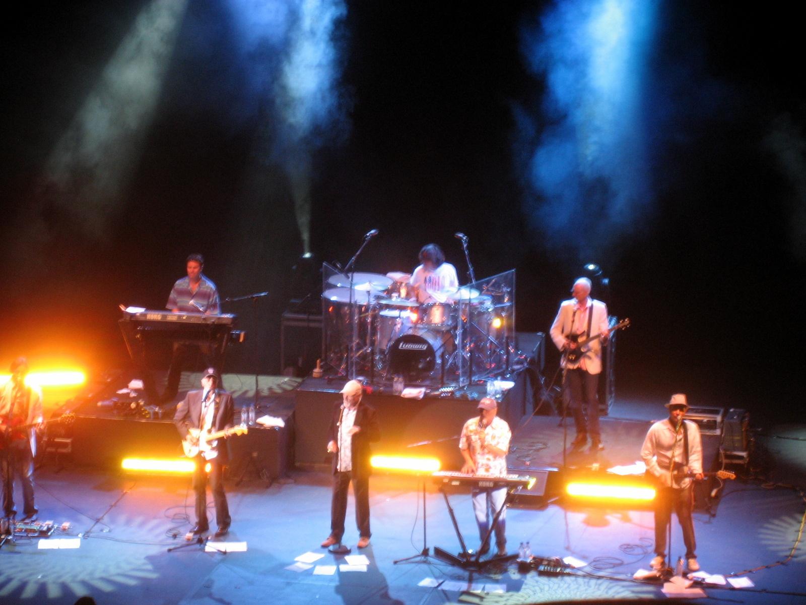 Beach Boys Tour