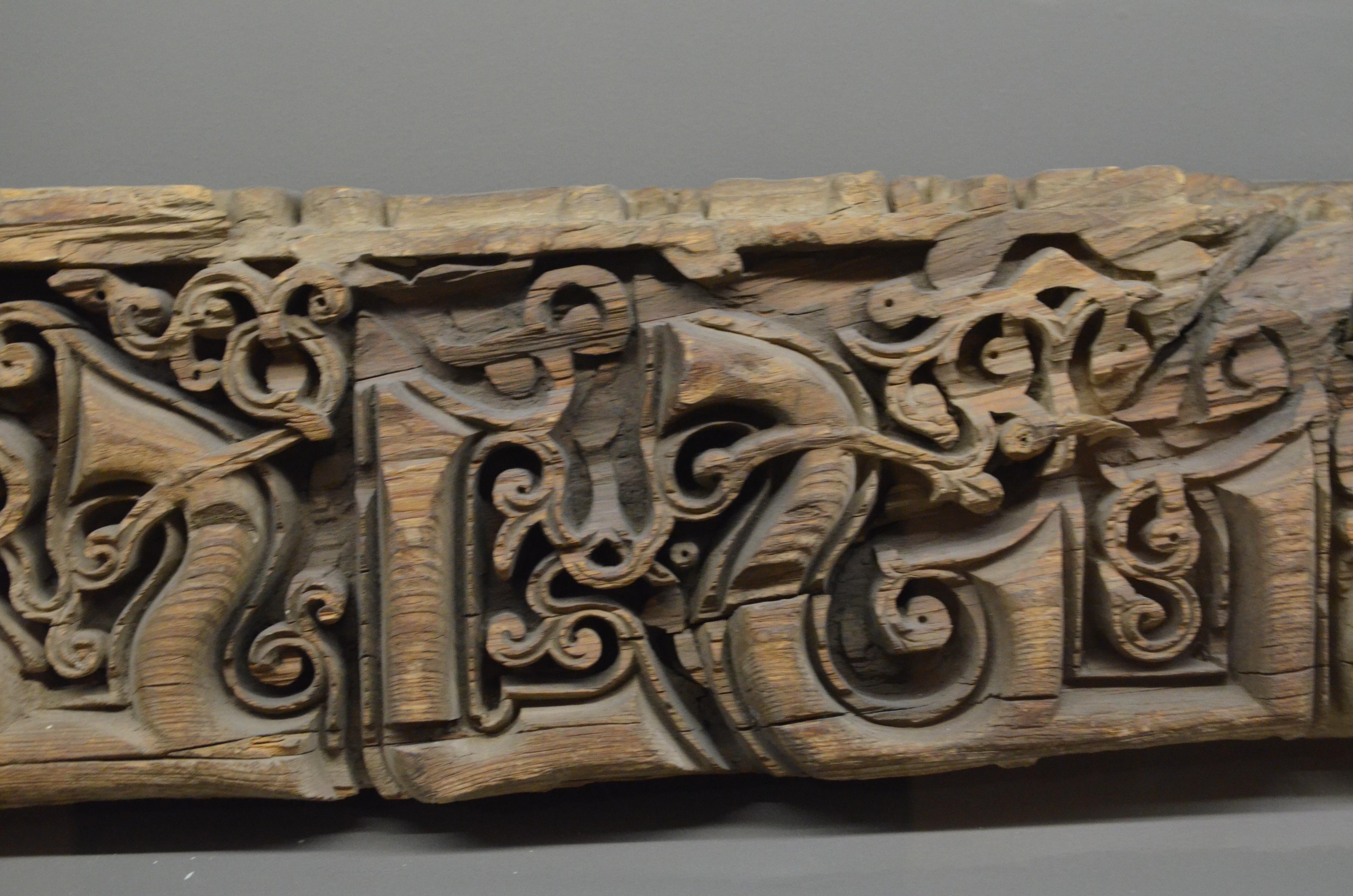 File The Islamic Museum Of National Museum of Iran Iran Iran 2 Darafsh GLAM   5c1fee