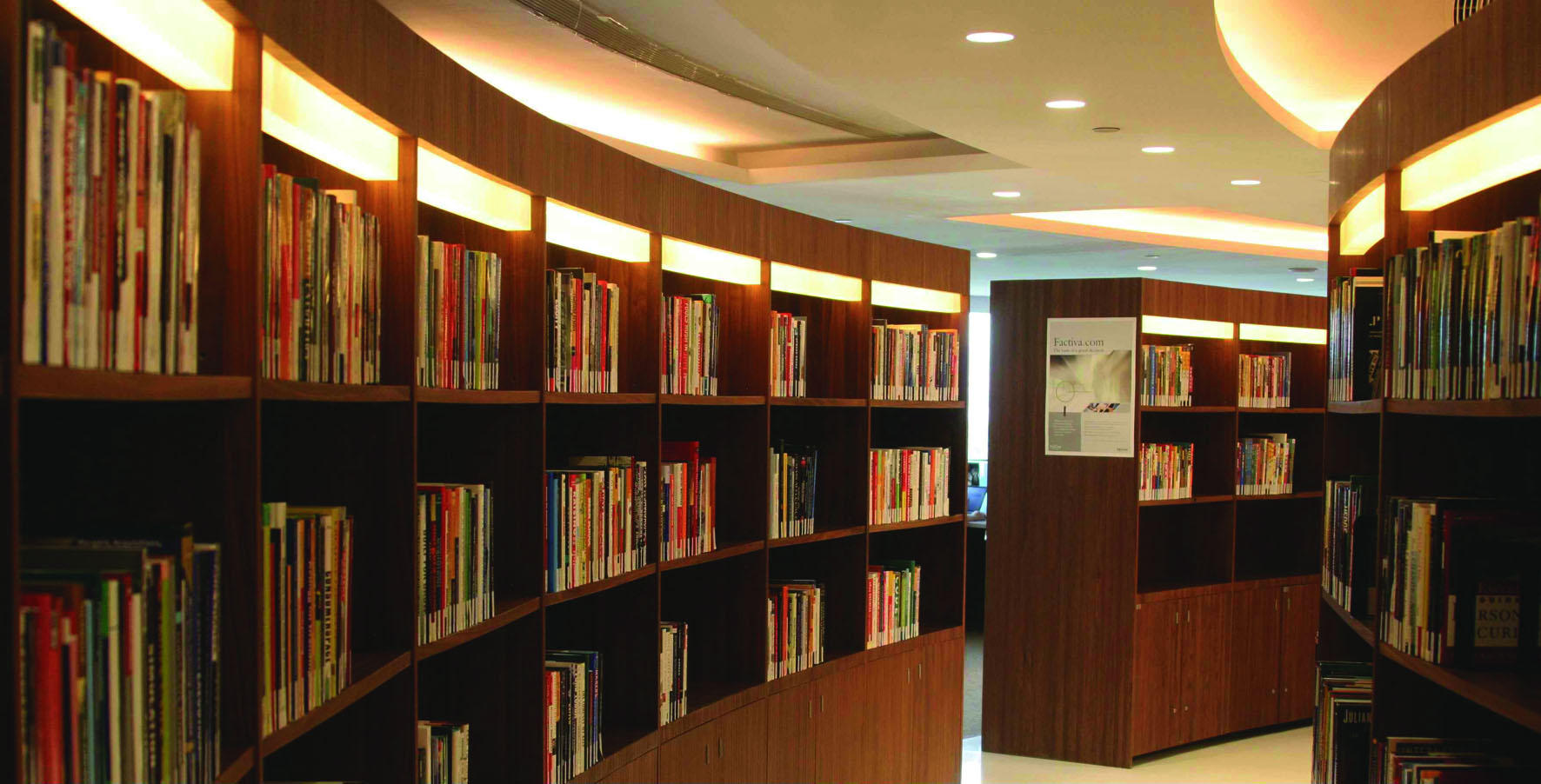 the library essay A library is a treasure-house of knowledge a well-stocked library is an asset to the school, college, university or the neighborhood related articles: paragraph on library.