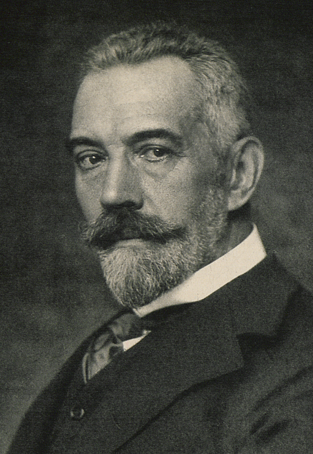 Theobald von Bethmann Hollweg, German politician who served as Chancellor of the German Empire from 1909 to 1917