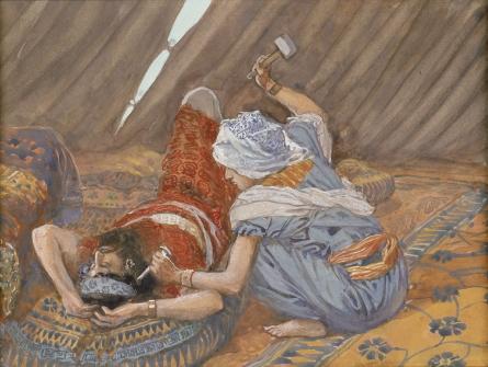 File:Tissot Jael Smote Sisera, and Slew Him.jpg