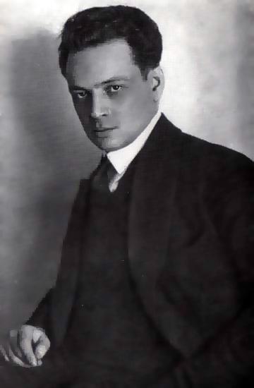 Ю. Н. Тынянов