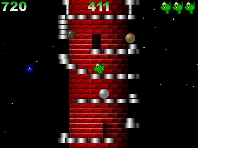 Tower toppler возвращение классической игры - pcnewsru
