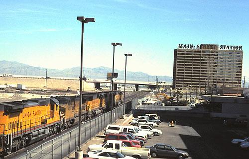 fileup freight at las vegas station march 1994jpg