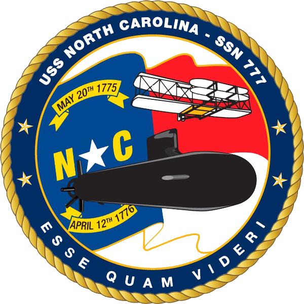 Discount coupons for uss north carolina