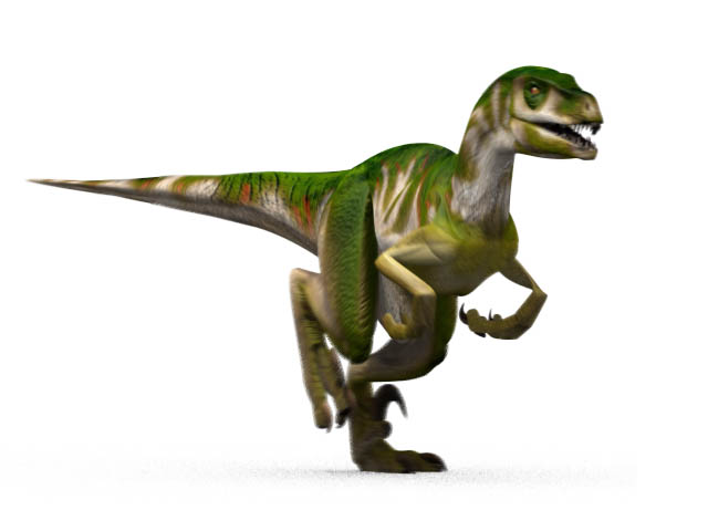 Utahraptor Ryanz720