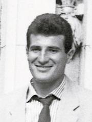 Vasile Măstăcan Romanian rower