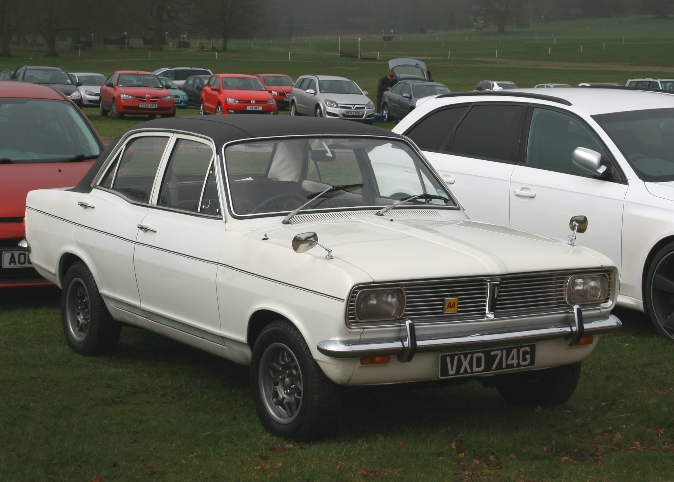 vauxhall viva wiki review everipedia. Black Bedroom Furniture Sets. Home Design Ideas