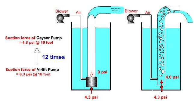 File velocity of geyserpump and airliftpump jpg for Airlift koi pond