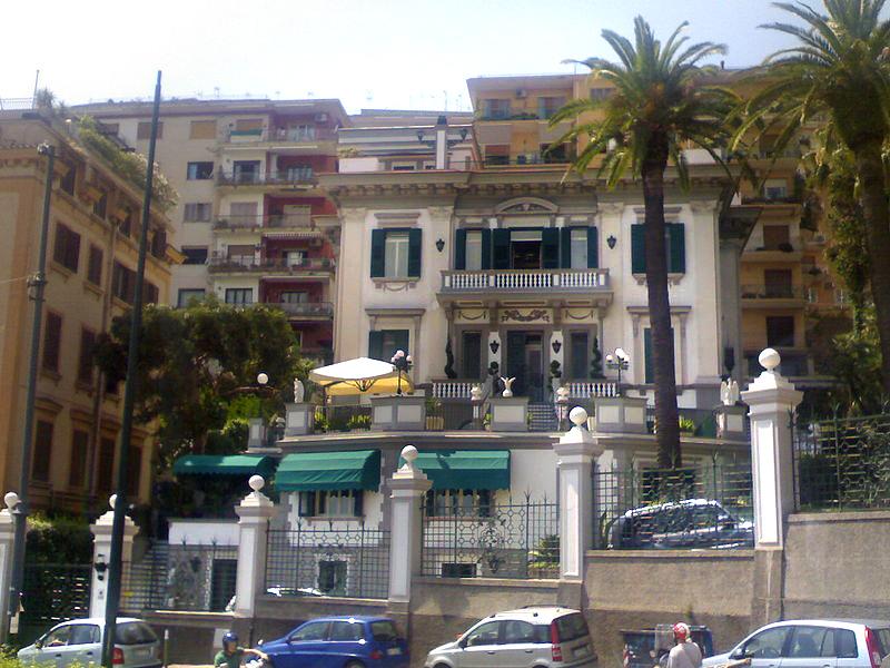 Clinica Villa Bianca Napoli Forum