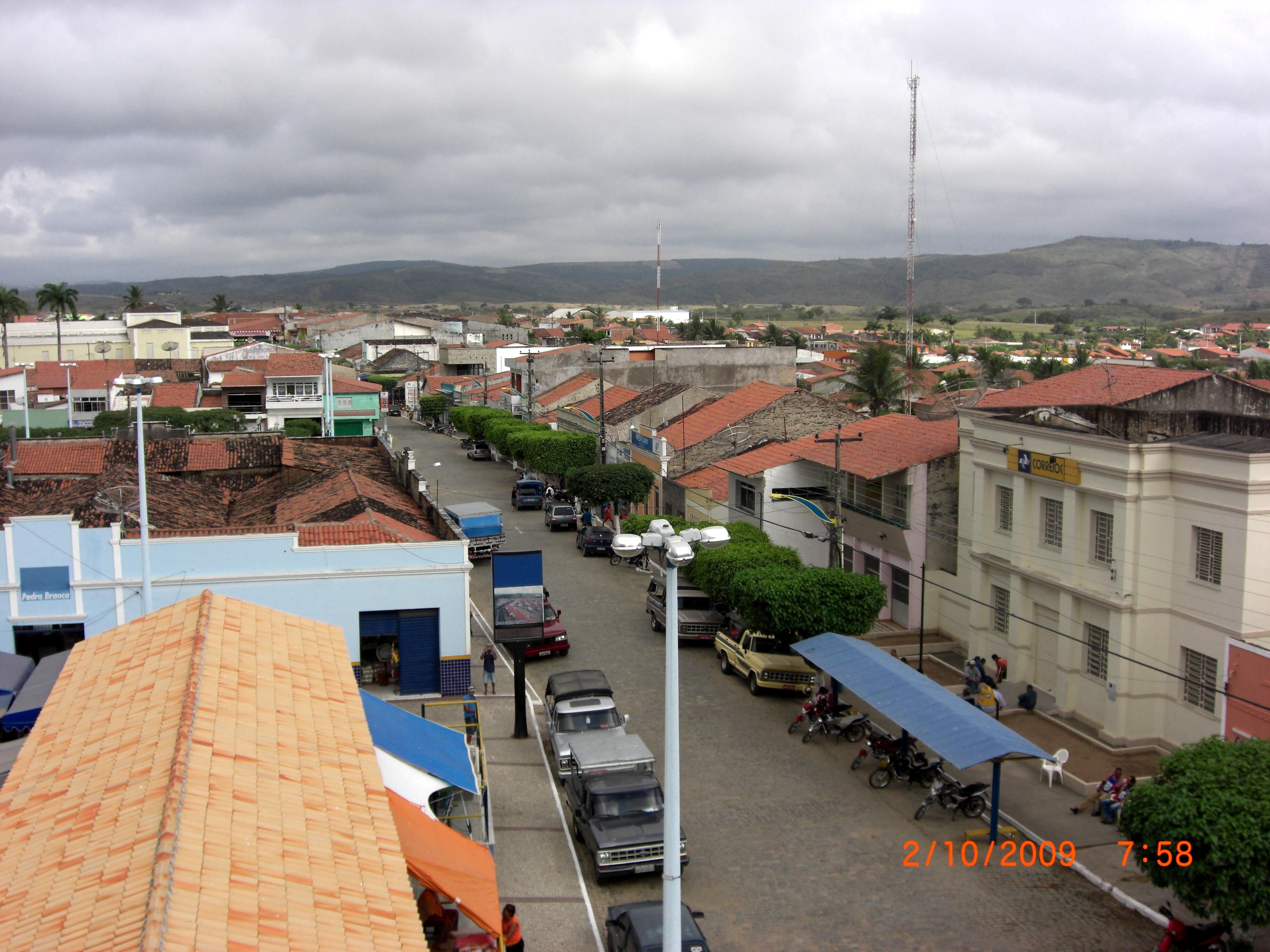 Pedra Branca Ceará fonte: upload.wikimedia.org