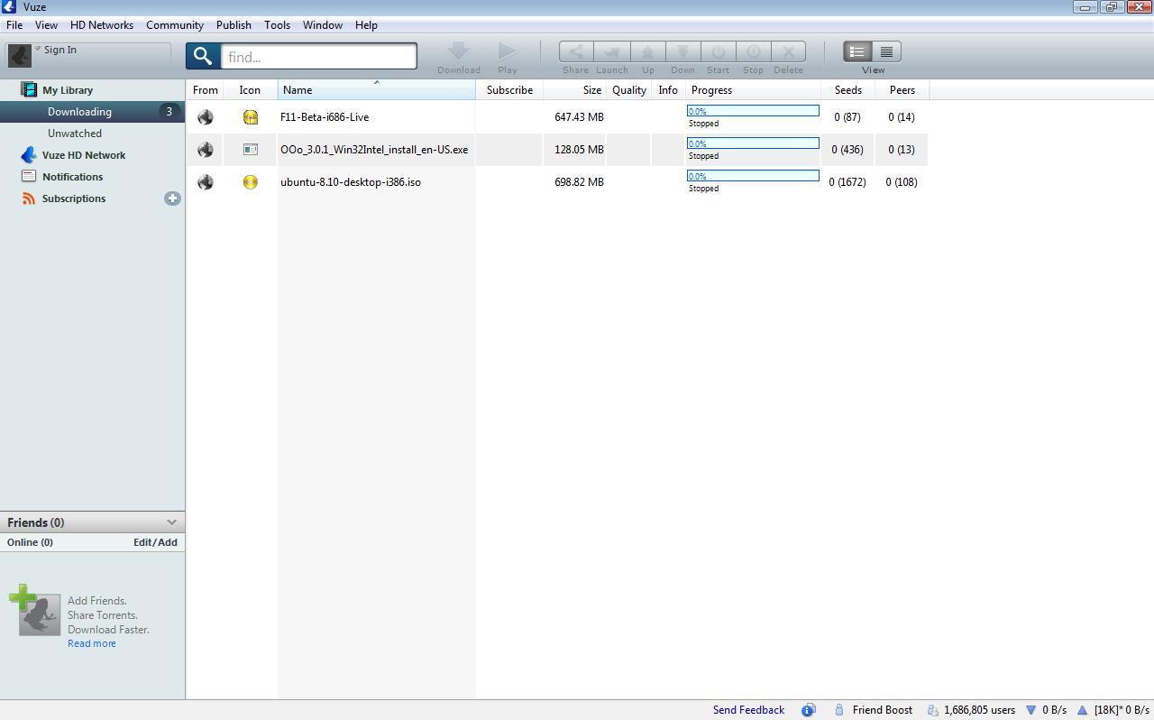 client download faceit