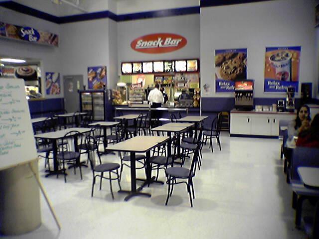 File:Wal-Mart snack bar in Christiansburg, Virginia.jpg