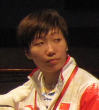 Wang Xiaoli (CHN)