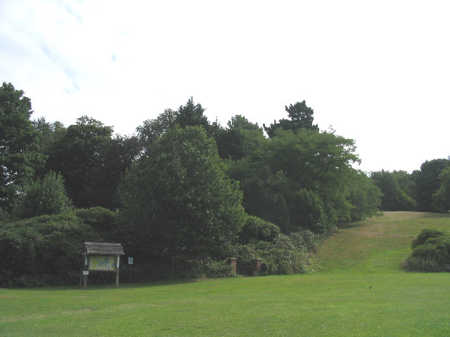 Weald Country Park, South Weald, Essex - geograph.org.uk - 35433