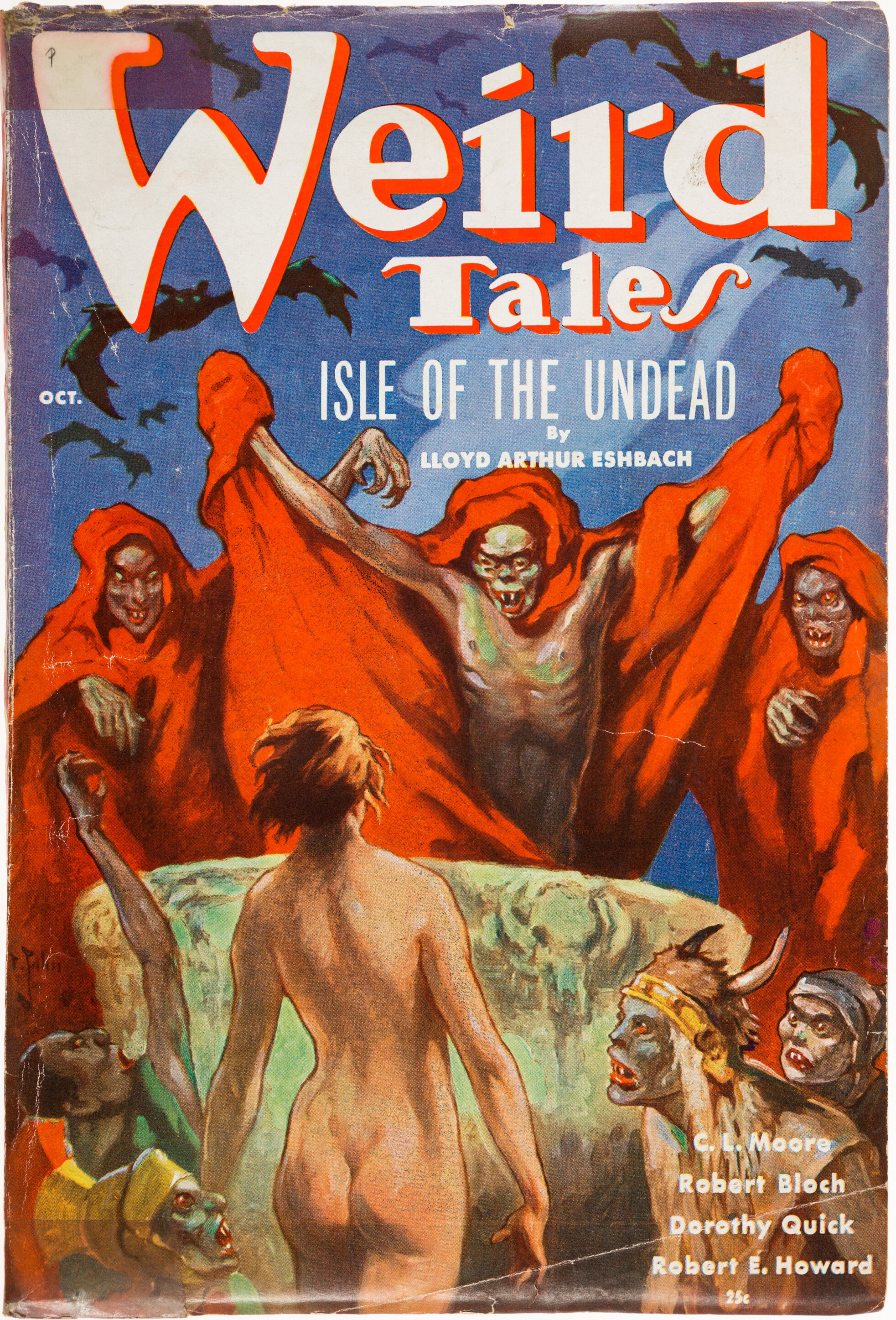 dating the undead magazine