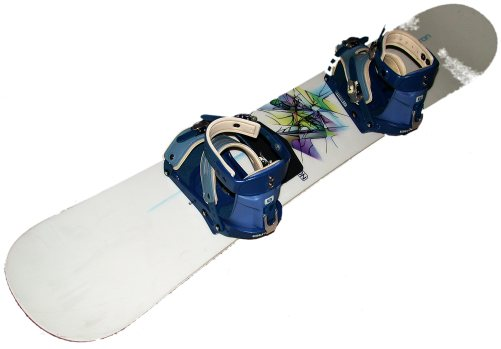 Board and Binding Combos