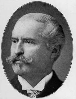 Willis G. Hale American architect