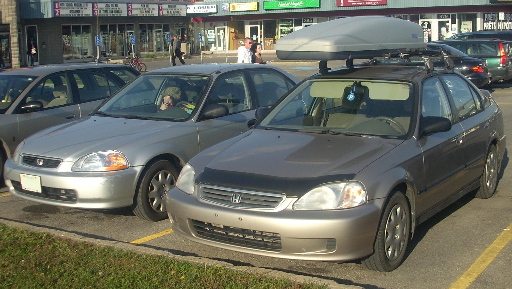 Kelebihan Kekurangan Civic 96 Spesifikasi