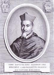 Giovanni Battista Maria Pallotta Catholic cardinal