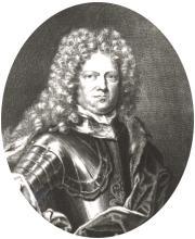 Karl Wilhelm, Anhalt-Zerbst, Fürst