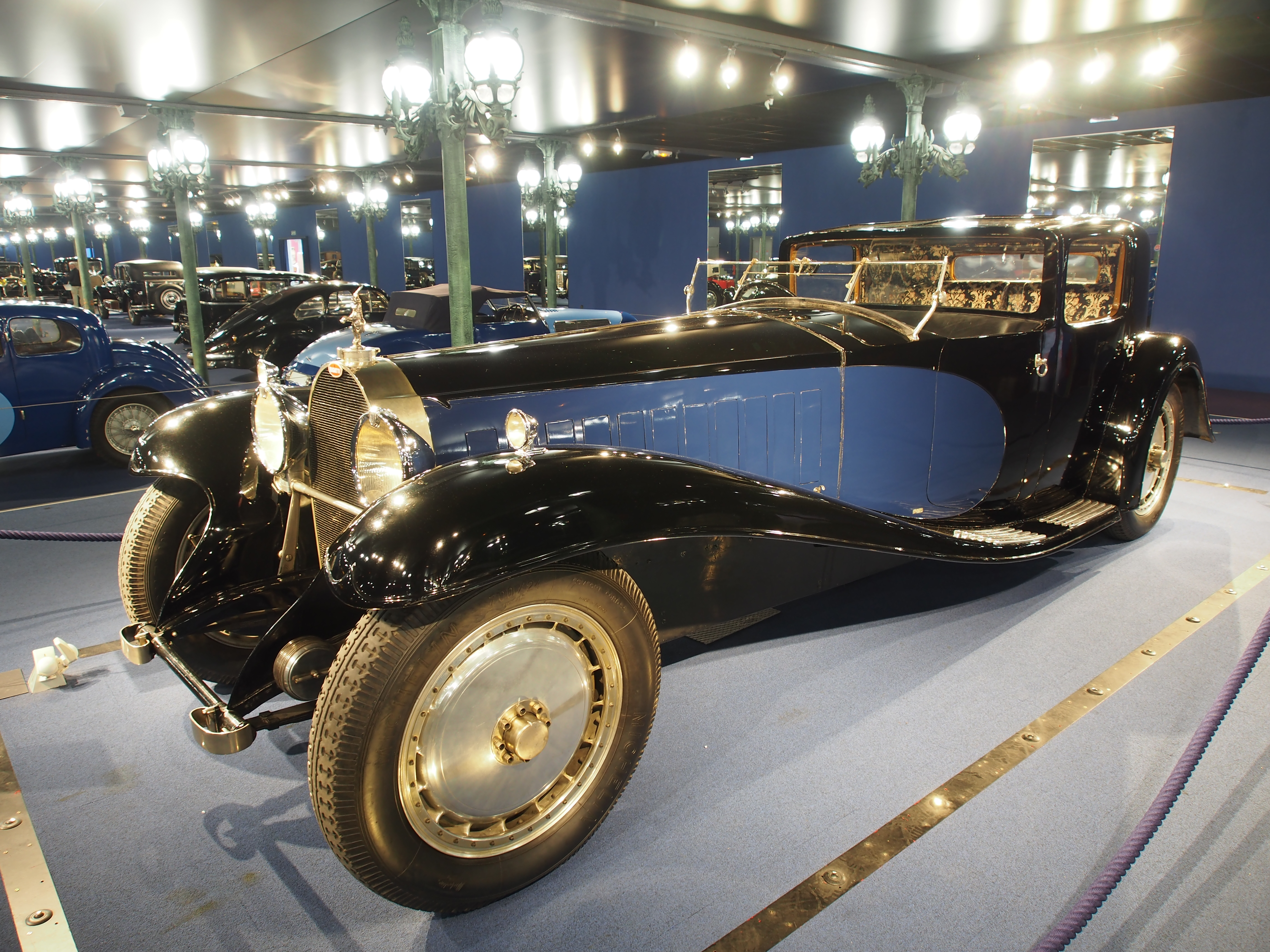 File:1929 Bugatti Royale Coupe Type 41, 300cv 12763cc 200kmh (inv 0911) photo 4.JPG - Wikimedia ...