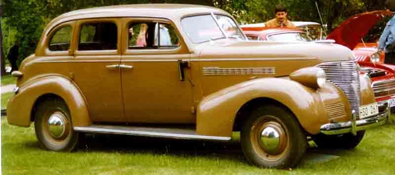 File 1939 chevrolet master de luxe ja 4 door sedan for 1939 chevy 4 door sedan
