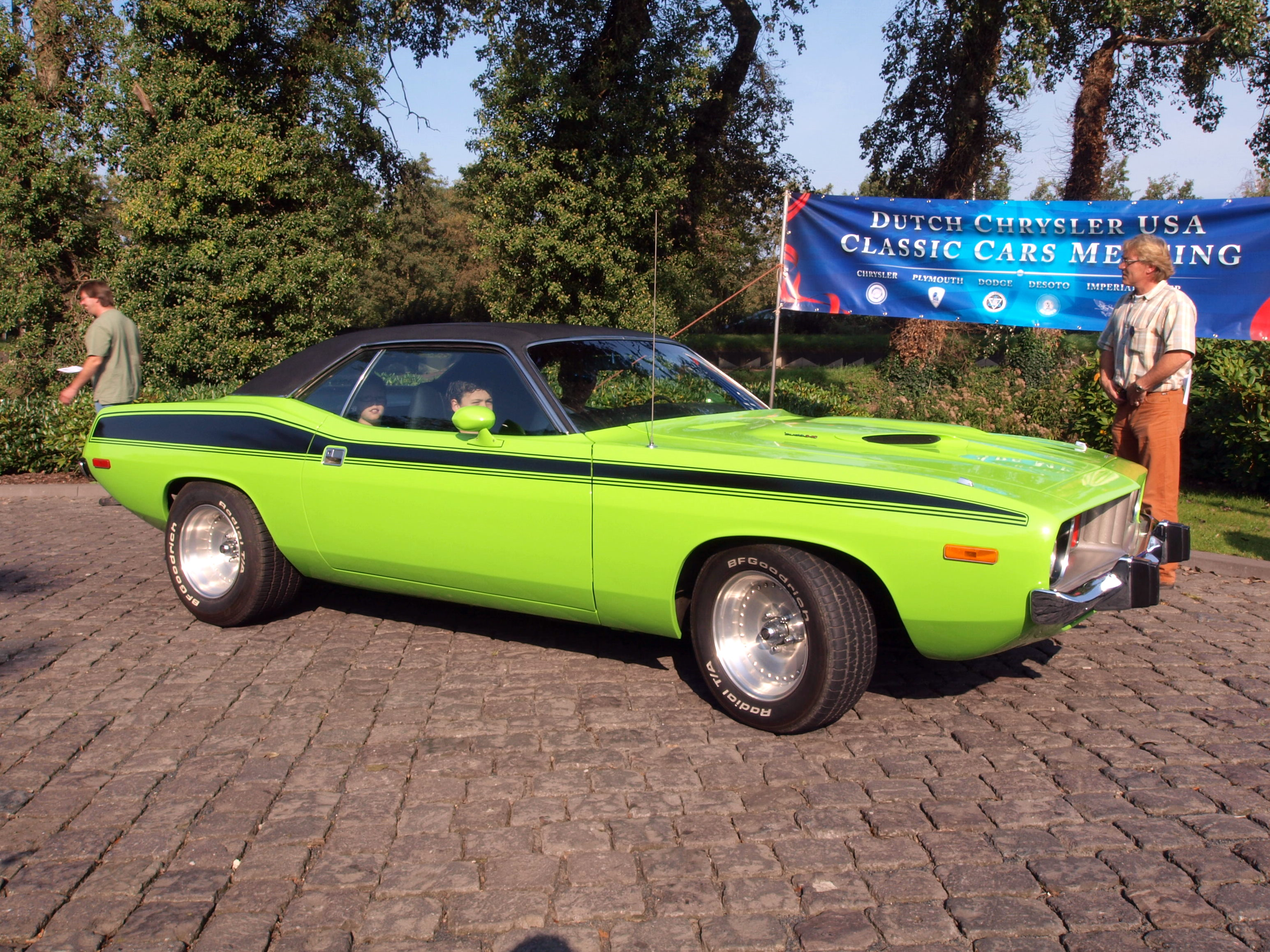 File 1973 Plymouth Barracuda Photo 6 Jpg Wikimedia Commons