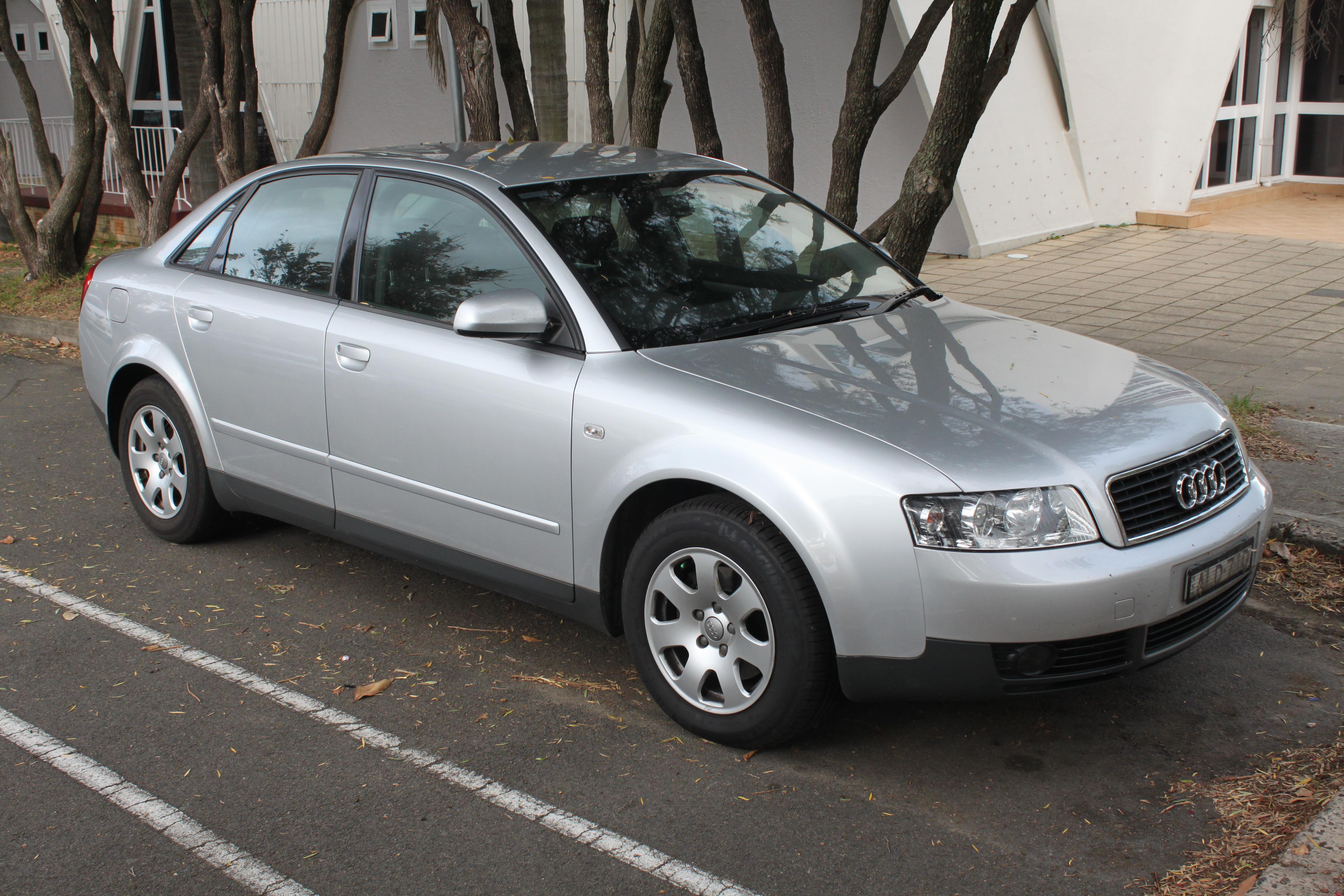 Kekurangan Audi A4 2001 Perbandingan Harga